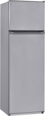 Холодильник Nord NRT 144 332 серебристый nord nrt 141 030