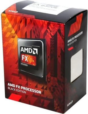 Процессор AMD FX X8 8320E FD832EWMHKBOX 3.2GHz Socket AM3+ BOX цена 2017