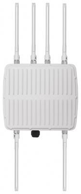 Точка доступа Edimax OAP1750 802.11aс 1750Mbps 5 ГГц 2.4 ГГц 1xLAN белый