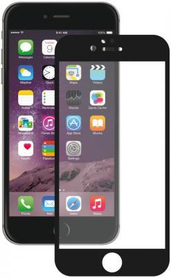 Защитное стекло черная Deppa 61999 для iPhone 6 Plus iPhone 6S Plus 0.3 мм