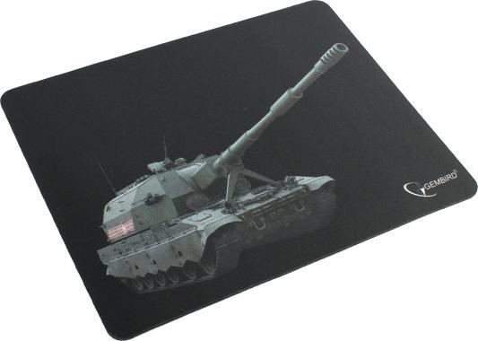 Коврик для мыши Gembird MP-GAME3 с рисунком танк