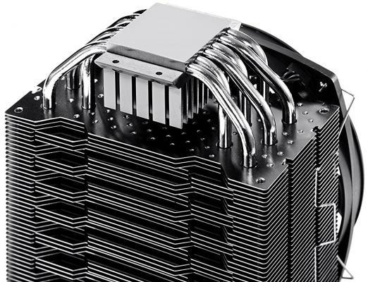 Кулер для процессора Be quiet! Dark Rock 3 BK018 Socket 775/1150/1151/1155/1156/1356/1366/2011/2011-3/AM2/AM2+/AM3/AM3+/FM1/FM2/FM2+ от 123.ru