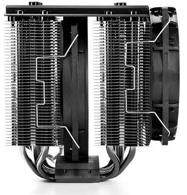 Кулер для процессора Be quiet! Dark Rock Pro 3 BK019 Socket 775/1150/1151/1155/1156/1356/1366/2011/2011-3/AM2/AM2+/AM3/AM3+/FM1/FM2/FM2+ от 123.ru