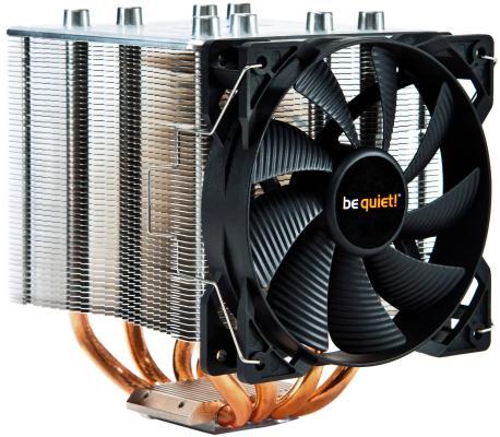 Кулер для процессора Be quiet! Shadow Rock 2 BK013 Socket 775/1150/1151/1155/1156/1356/1366/2011/2011-3/AM2/AM2+/AM3/AM3+/FM1/FM2/FM2+ golf 3 td 2011