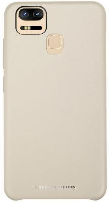 Чехол Asus для Asus ZenFone 3 ZE553KL золотистый 90AC0250-BCS006 asus zenfone zoom zx551ml 128gb 2016 black