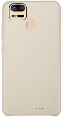 Чехол Asus для Asus ZenFone 3 ZE553KL золотистый 90AC0250-BCS006
