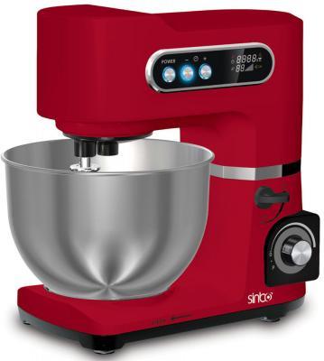 Миксер стационарный Sinbo SMX 2744 800 Вт красный