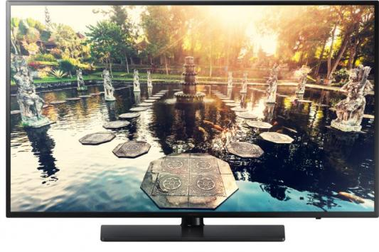 Телевизор Samsung HG49EE690 черный жк телевизор samsung 24 ue24h4070 ue24h4070auxru