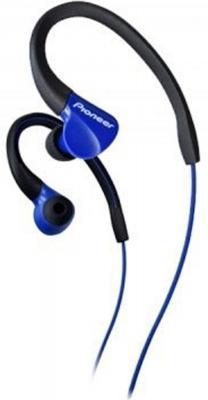 Наушники Pioneer SE-E3-L синий наушники pioneer se e3 r