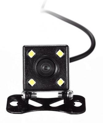 "Видеорегистратор Sho-Me FHD-650 4"" 1920x1080 120° G-сенсор USB microSD microSDHC от 123.ru"