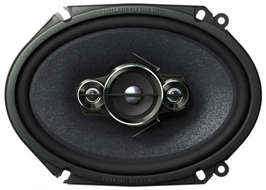 Автоакустика Pioneer TS-A6834I коаксиальная 4-полосная 15x23см 60Вт-350Вт