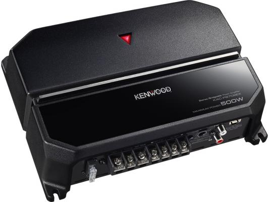 Усилитель звука Kenwood KAC-PS702EX 2-канальный