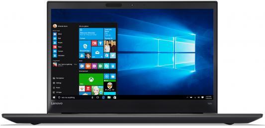 Фото Ноутбук Lenovo ThinkPad T570 (20H90041RT) 10 8v 48wh new original laptop battery for lenovo thinkpad t470 t570 p51s 01av427 01av426