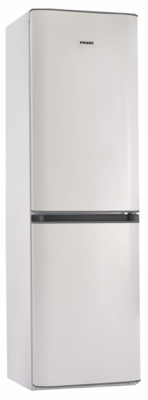 Холодильник Pozis RK-FNF-170WGF белый графит двухкамерный холодильник позис rk fnf 170 белый