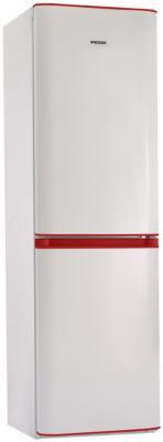 Холодильник Pozis RK-FNF-172WR белый холодильник pozis rk fnf 172 w s белый серебристый