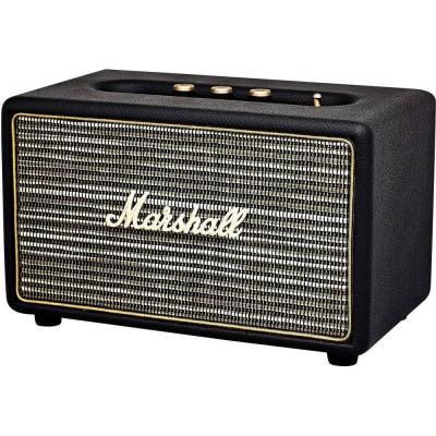Портативная акустика Marshall Acton Bluetooth черный 04091800