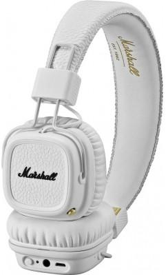 Наушники Marshall Major II белый 04091794