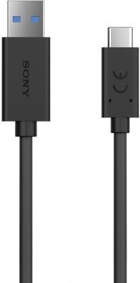 Кабель Sony UCB30 Type-C USB 3.1