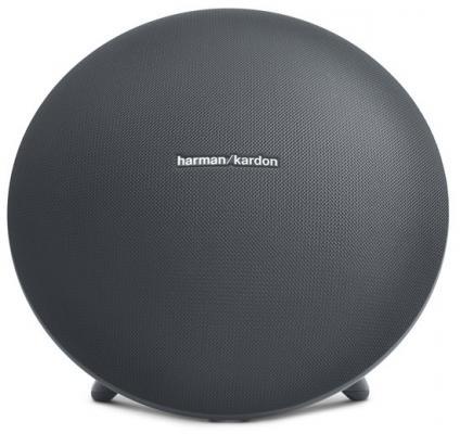 Портативная акустическая система Harman Kardon Onyx Studio 3 серый ONYXSTUDIO3GRAYEU harman kardon onyx studio 2 black
