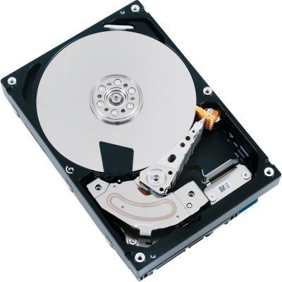 """Жесткий диск 3.5"""" 1 Tb 7200rpm 64Mb cache Toshiba P300 SATAIII HDWD110UZSVA неисправное оборудование. Замятие угла. цена и фото"""
