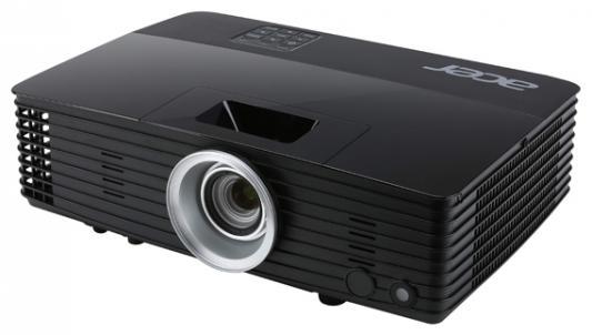 Фото - Проектор Acer P1623 1920x1200 3500 люмен 20000:1 черный MR.JNC11.001 проектор