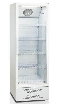 Холодильник Бирюса 460N белый уплотнительная резина для холодильного шкафа бирюса 460 цена