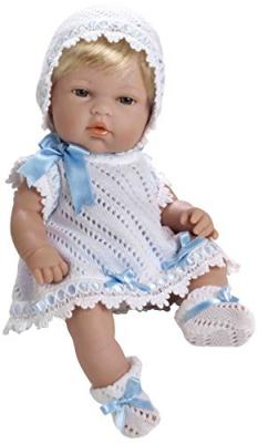 Купить Пупс Arias 8427614600884 33 см, винил, Классические куклы и пупсы