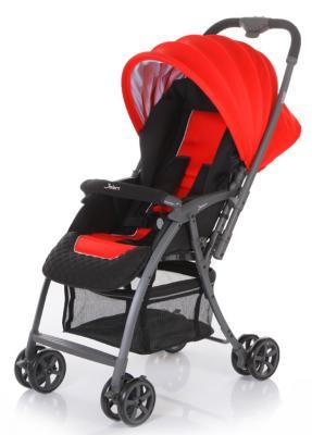 Коляска прогулочная Jetem Uno (red 16) jetem прогулочная коляска uno jetem розовый