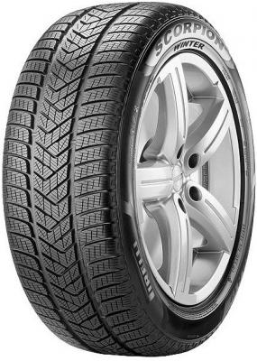 Шина Pirelli Scorpion Winter 285/40 R22 110V шина continental conticrosscontact winter 275 40 r22 108v
