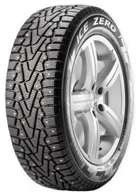 Шина Pirelli Ice Zero 295/40 R21 111H XL зимняя шина pirelli scorpion winter 285 40 r21 109v xl н ш