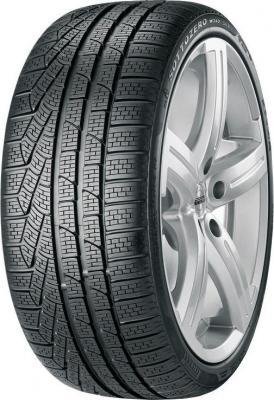 Шина Pirelli Winter SottoZero Serie II N0 TL 255/45 R19 100V