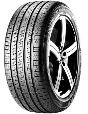Шина Pirelli Scorpion Verde All-Season M+S 245/60 R18 109H XL всесезонная шина pirelli scorpion verde all season 265 65 r17 112h