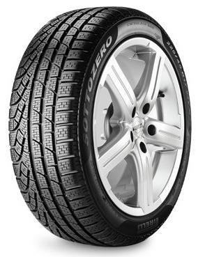 Шина Pirelli Winter SottoZero Serie II 245/40 R18 97V шина pirelli winter sottozero ii 255 40 r20 101v