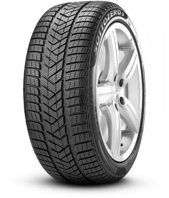 Шина Pirelli Winter SottoZero 3 225/55 R17 97H шина pirelli winter sottozero ii 255 40 r20 101v