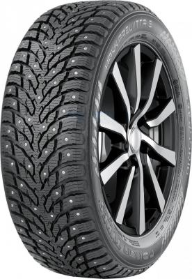 Шина Nokian Hakkapeliitta 9 SUV 255/60 R18 112T XL toyo open country a t plus 255 60 r18 112h