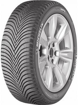 Шина Michelin Alpin A5 MI TL ZP 205/60 R16 92V 205 60r16 92v primacy 3 mi grnx tl