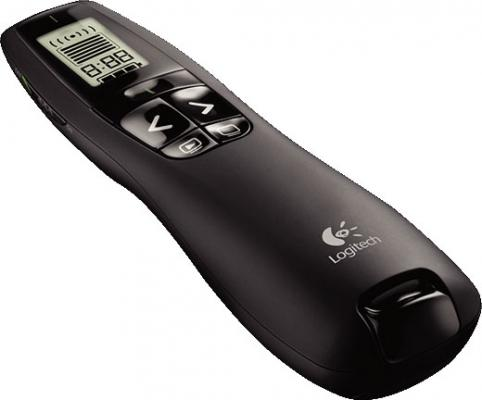 Презентер Logitech Professional Presenter R700 910-003506 цена и фото