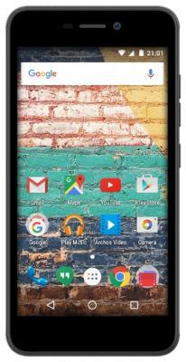 "Смартфон ARCHOS 50f Neon черный 5"" 8 Гб Wi-Fi GPS 3G 503382"