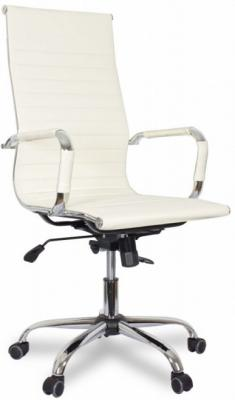 Кресло руководителя College XH-632A/LX экокожа бежевый кресло руководителя college xh 2222 бежевый
