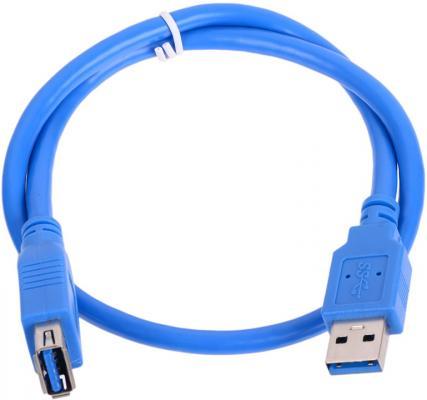 Кабель USB 3.0 AM-AF 0.5м Aopen ACU302-0.5M аксессуар aopen usb 2 0 am af grey 3m acu202 3g