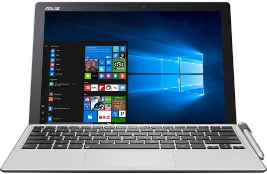 Ноутбук ASUS Transformer 3 Pro T304UA-BC003T 12.6 2160x1440 Intel Core i5-7200U 90NB0E72-M02670 renfert mt 3 ua купить