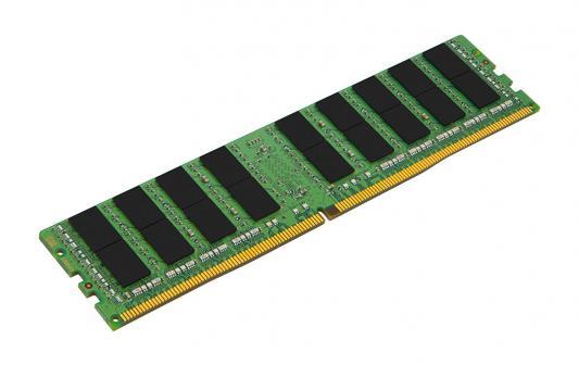 Оперативная память 64Gb PC4-19200 2400MHz DDR4 DIMM CL17 Kingston KVR24L17Q4/64