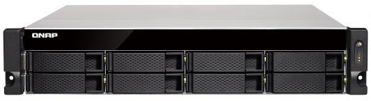Сетевое хранилище QNAP TS-831XU-4G