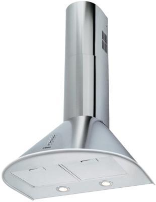Вытяжка купольная Hansa OKP6222MH серебристый