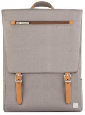 Рюкзак для ноутбука 13 Moshi Helios Lite полиэстер нейлон серый рюкзак helios travel 80 tb084 80l