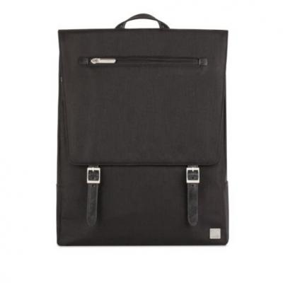 Рюкзак для ноутбука 15 Moshi 99MO087001 нейлон черный рюкзак moshi venturo soft version для ноутбуков и планшетов до 15 дюймов полиэстер цвет черный