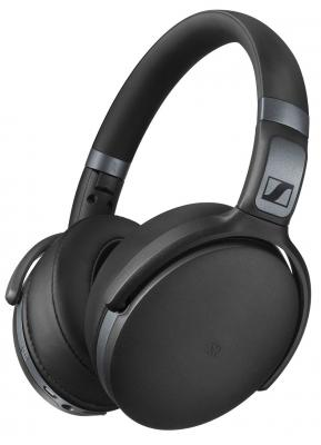 Гарнитура Sennheiser HD 4.40 BT черный