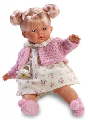 Кукла Llorens Ариана 33 см со звуком