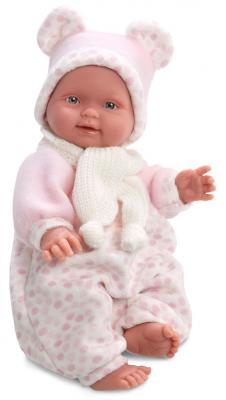 Кукла Llorens Бэбита Роза 26 см