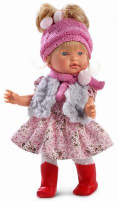 Кукла Llorens Валерия (28014) 28 см
